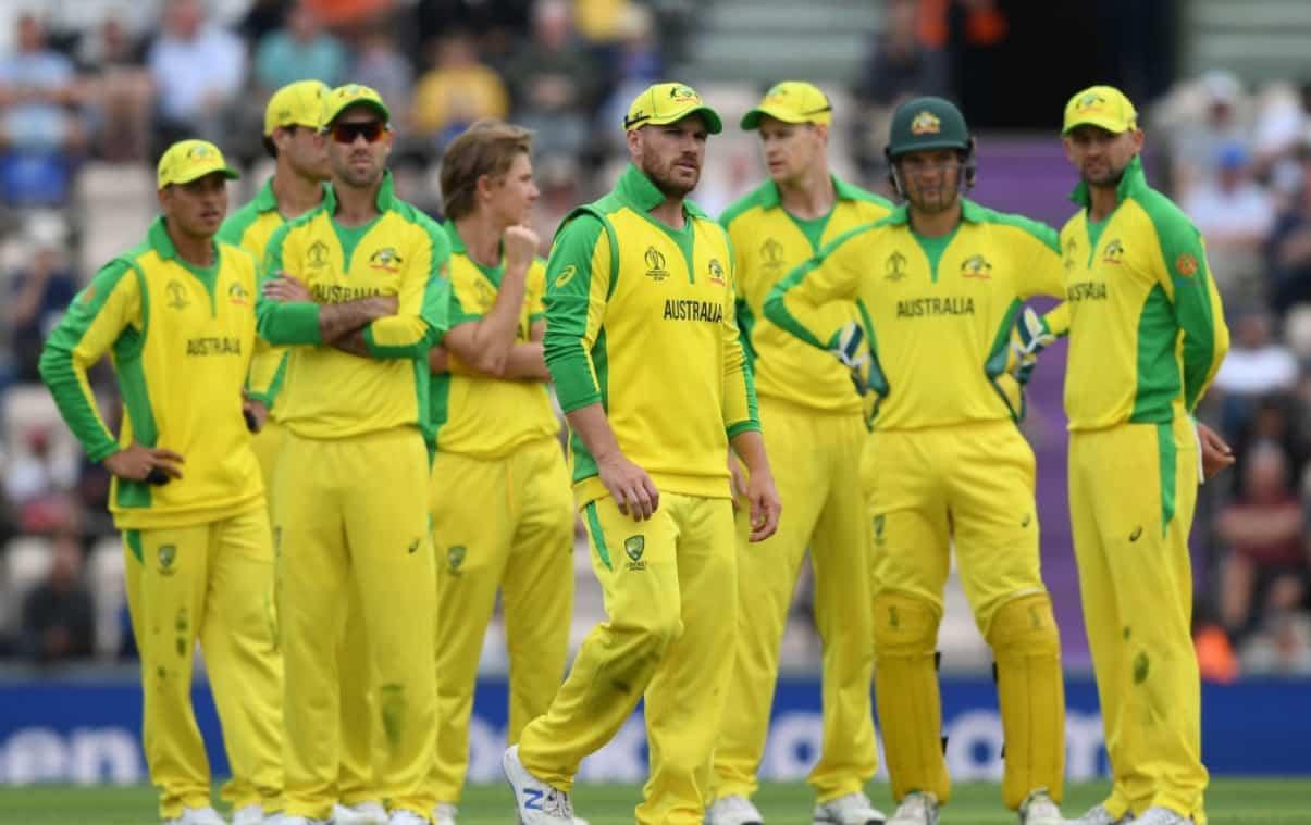 Cricket Image for वेस्टइंडीज-बांग्लादेश सीरीज के लिए ऑस्ट्रेलिया की प्रारंभिक टीम की घोषणा, 38 साल क