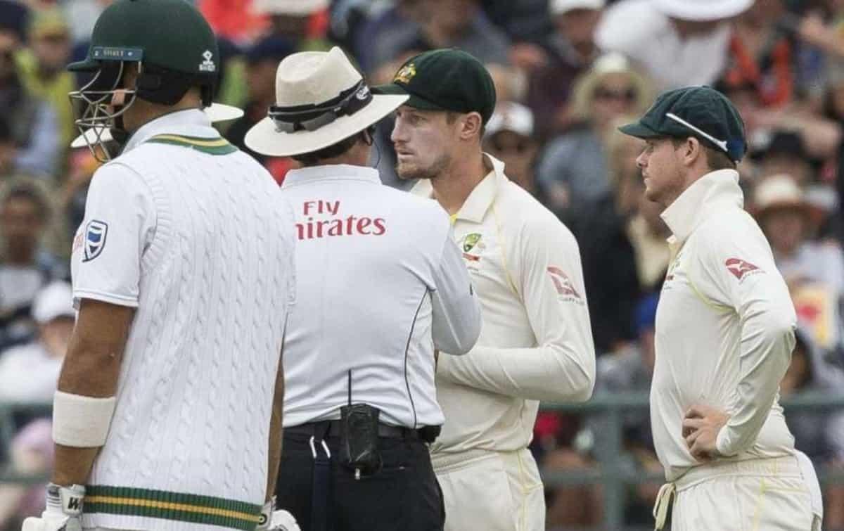 Cricket Image for पूर्व गेंदबाजी कोच ने क्रिकेट ऑस्ट्रेलिया से की मांग,बॉल टेम्परिंग मामले की रिपोर्