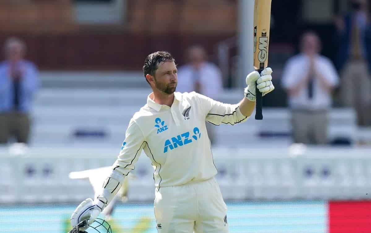 Cricket Image for डेवोन कॉन्वे ने न्यूजीलैंड के लिए पहली 3 पारियों में बनाए सबसे ज्यादा रन,तोड़ा 7 स