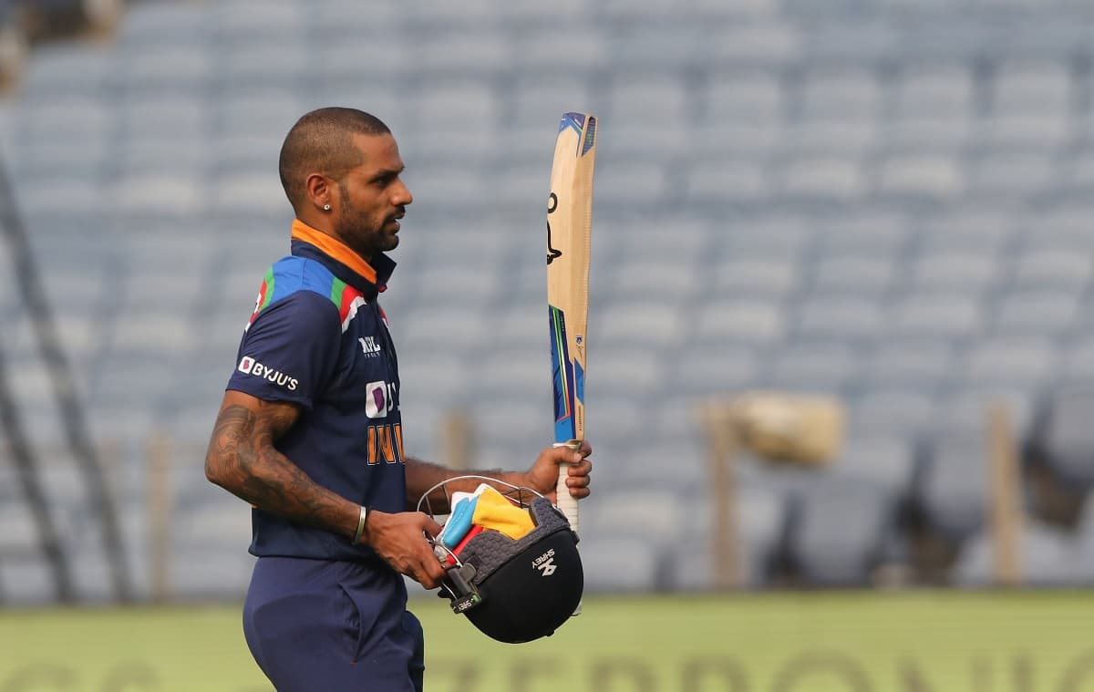 Cricket Image for श्रीलंका वनडे,टी-20 सीरीज के लिए टीम इंडिया की घोषणा, चेतन सकारिया समेत 5 नए चेहरो
