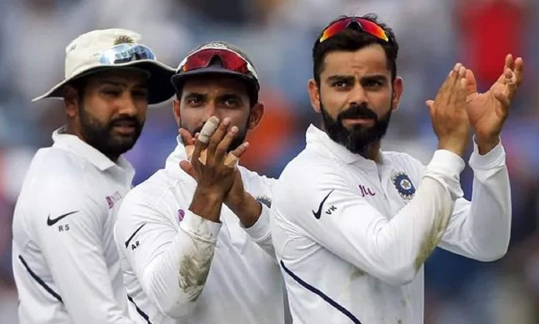 Cricket Image for पूर्व कप्तान दिलीप वेंगसरकर ने बताया, इस वजह से न्यूजीलैंड के खिलाफ WTC Final में