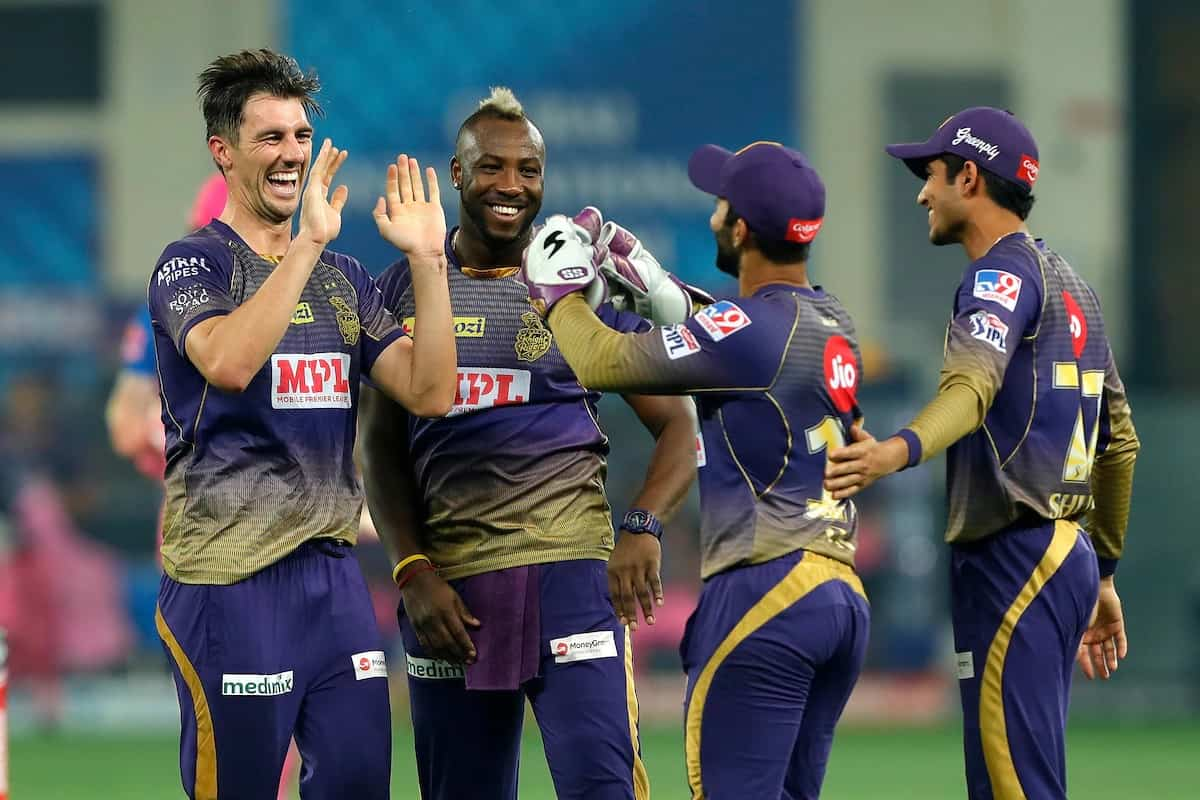 Dinesh Karthik confirms KKR teammate Pat Cummins' unavailability for the remainder of IPL 2021