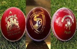 Cricket Image for Duke Ball vs Kookaburra vs SG Cricket Ball - What Is The Difference?