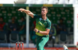 Dwaine Pretorius tests positive for COVID-19 ahead of West Indies T20I series
