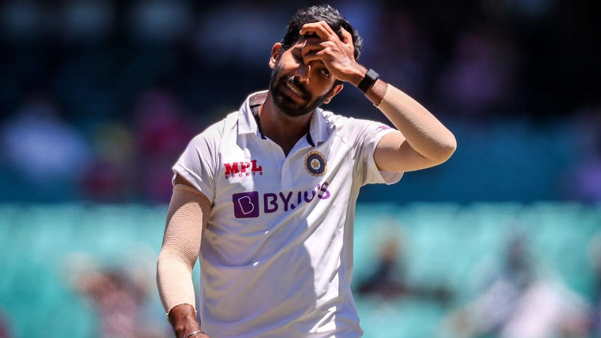 ENG vs IND - 3 Bowlers who might replace Jasprit Bumrah in test series