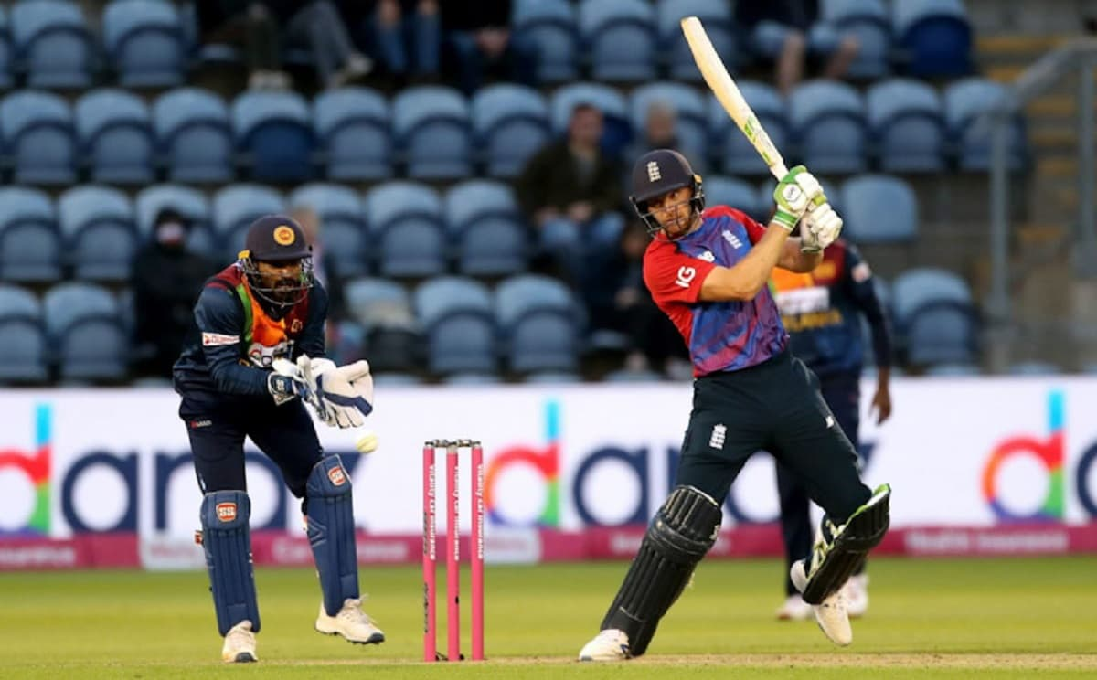 ENG vs SL, 1st T20I - England beat Sri Lanka by 8 wickets , Watch Highlights