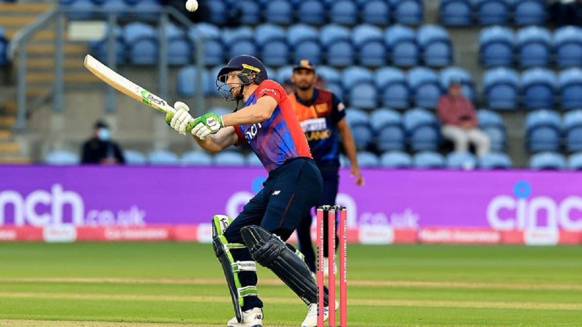 ENG vs SL, 1st T20I - England beat Sri Lanka by 8 wickets