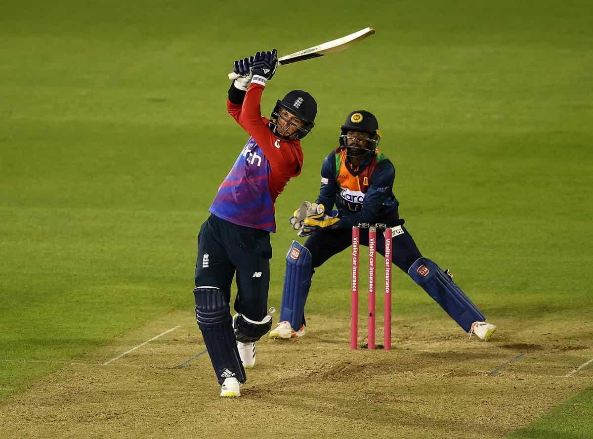 England vs Sri Lanka 2nd T20i