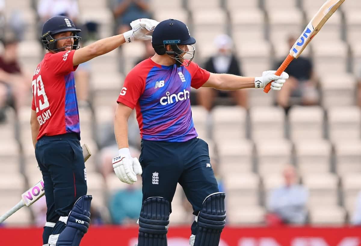 ENG vs SL - 3rd T20i - England beat sri lanka by 89 runs