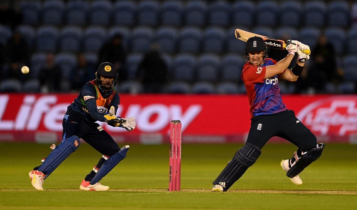 ENG vs SL 2nd T20i - England beat Sri Lanka by 5 wickets