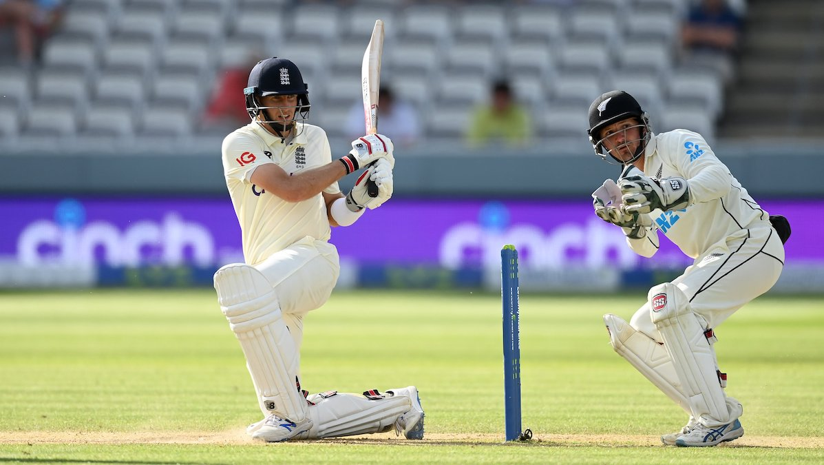 England vs New Zealand Lords Test