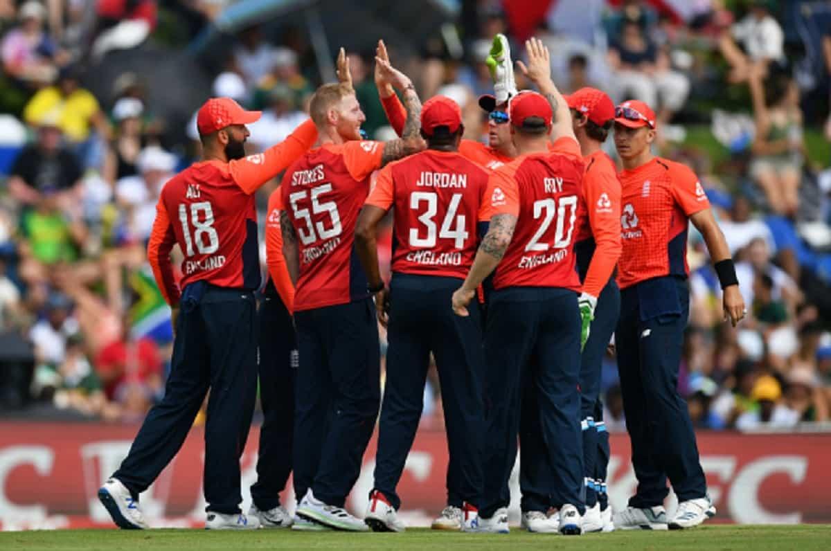 Cricket Image for ENG vs SL: श्रीलंका T20I सीरीज के लिए इंग्लैंड टीम की घोषणा, 5 साल बाद इस स्टार गे
