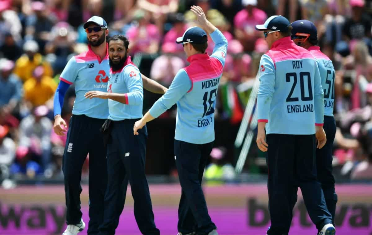 England squad for odi series against Sri Lanka