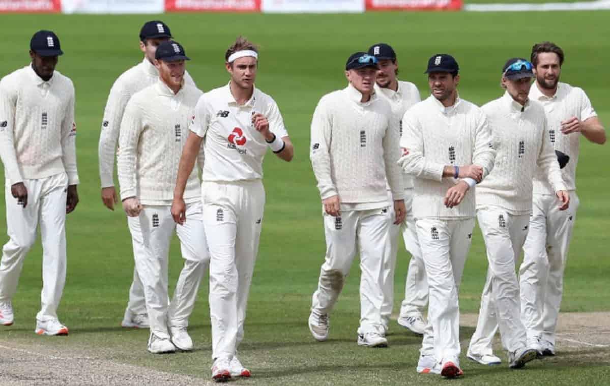 Cricket Image for ENG vs NZ: इंग्लैंड ने डॉम बेस को न्यूजीलैंड के खिलाफ दूसरे टेस्ट के लिए टीम में क