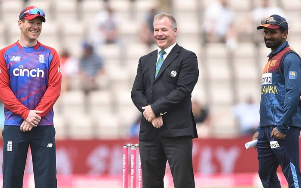 England opt to bowl first against Sri Lanka in first ODI