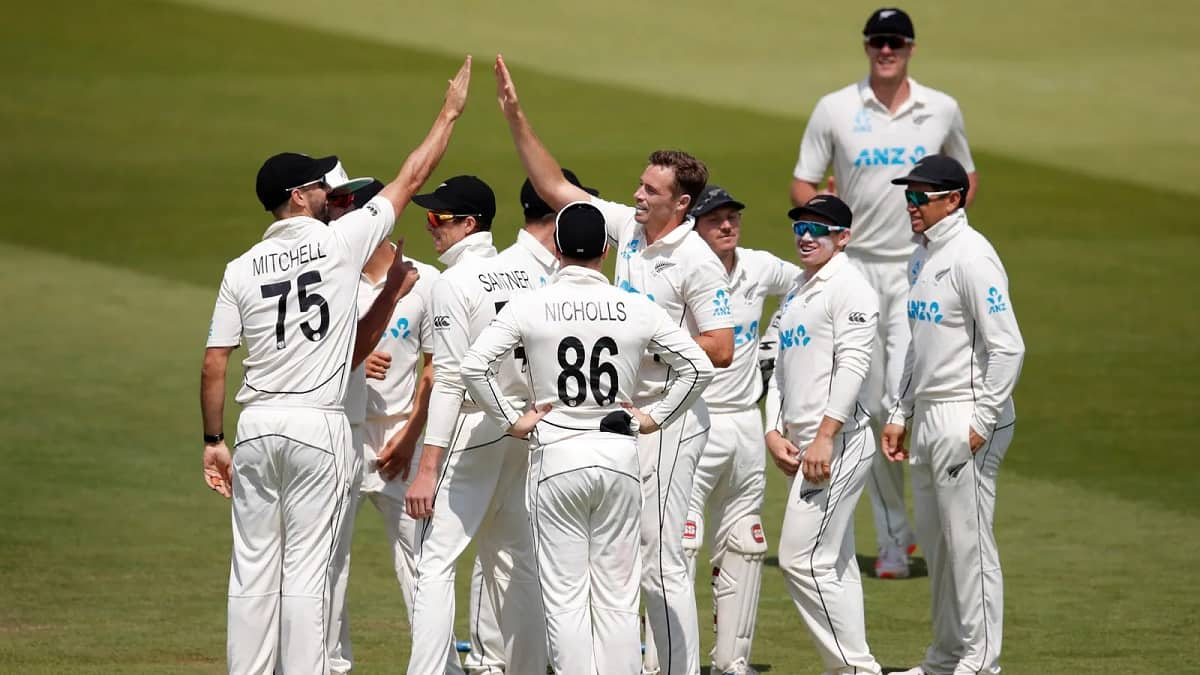England vs New Zealand  - 2nd test , Probable playing XI and Match Preview
