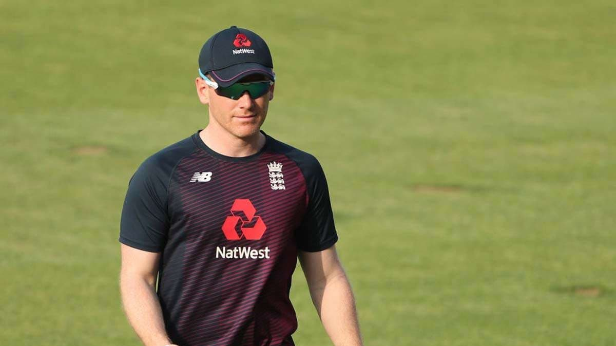 Eoin Morgan picks his all-time XI, MS Dhoni and Anil Kumble included