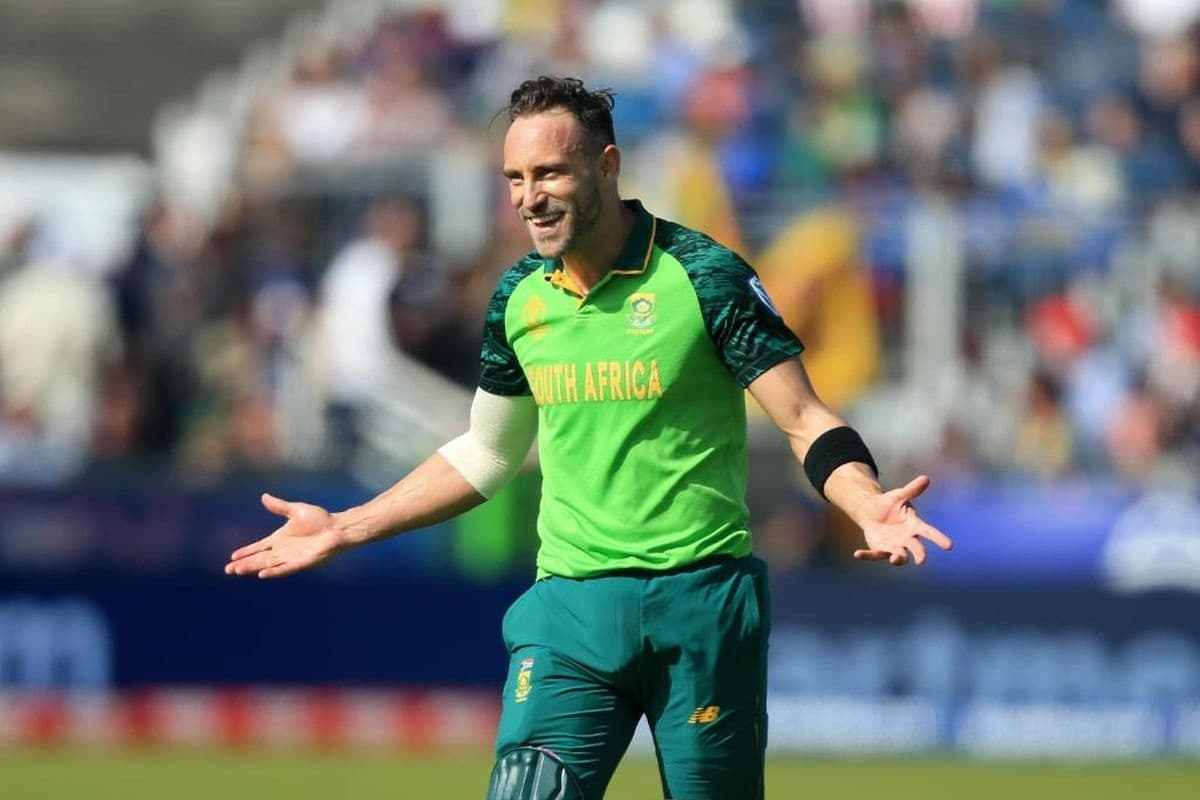 Faf du Plessis picks his two favourites to win the ICC T20 World cup 2021