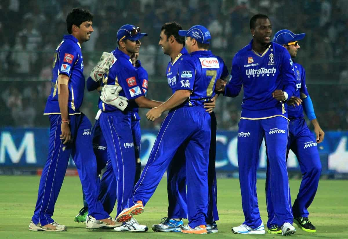 Former Rajasthan Royals pacer Siddharth Trivedi leaves India, set to play for USA