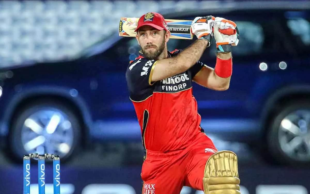 Cricket Image for After Warner And Stoinis, Glenn Maxwell Pulls Out Of The Hundred