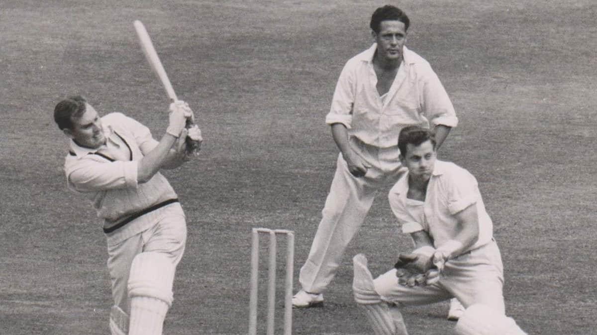 Happy Birthday Ray Illingworth - shrewdest-ever Test captains
