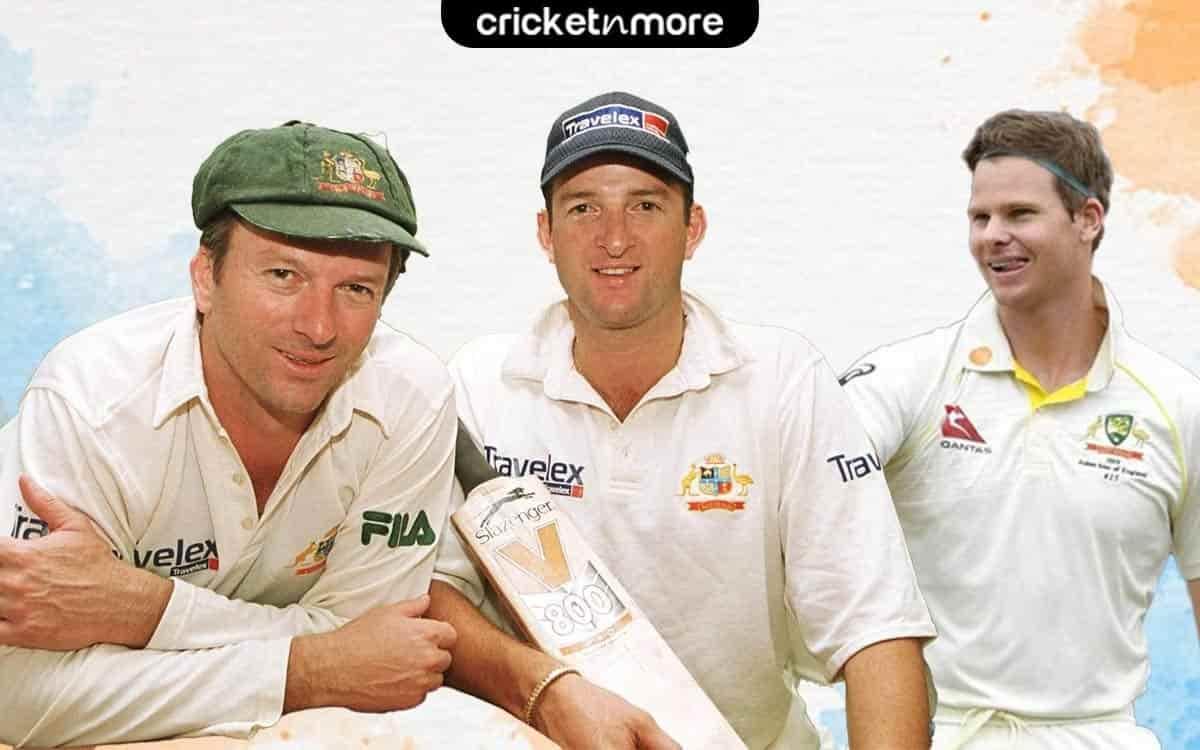 Cricket Image for Happy Birthday: ऑस्ट्रेलिया के 3 महान क्रिकेटर्स, एक आयरलैंड के लिए खेला,एक स्पिनर