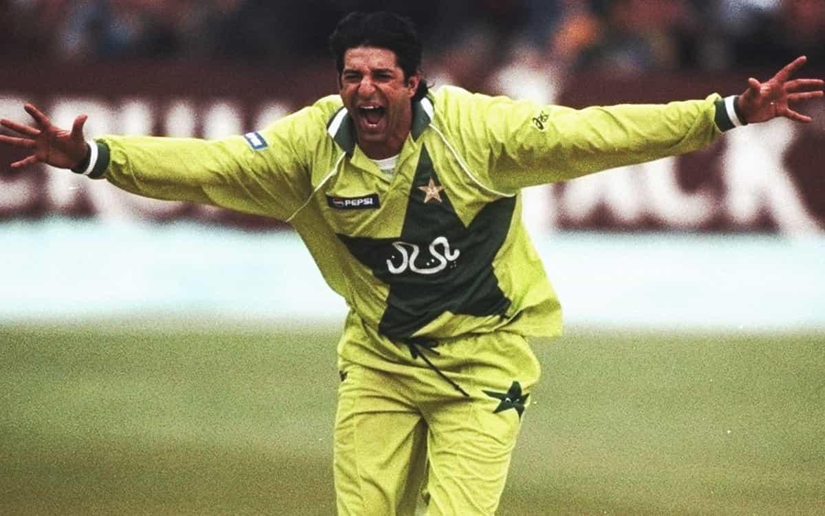 Happy Birthday Wasim Akram, Highest Wicket-Taker For Pakistan