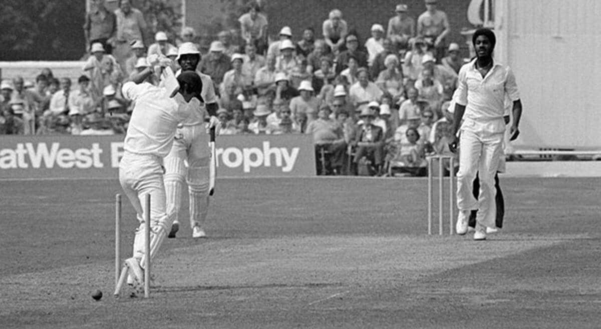 I don't think I would be alive if I grew up in UK, Says Michael Holding