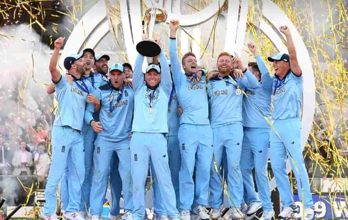 Cricket Image for ICC ने की बड़ी घोषणा, चैंपियंस ट्रॉफी की हुई वापसी, वनडे वर्ल्ड कप में शामिल होंगी