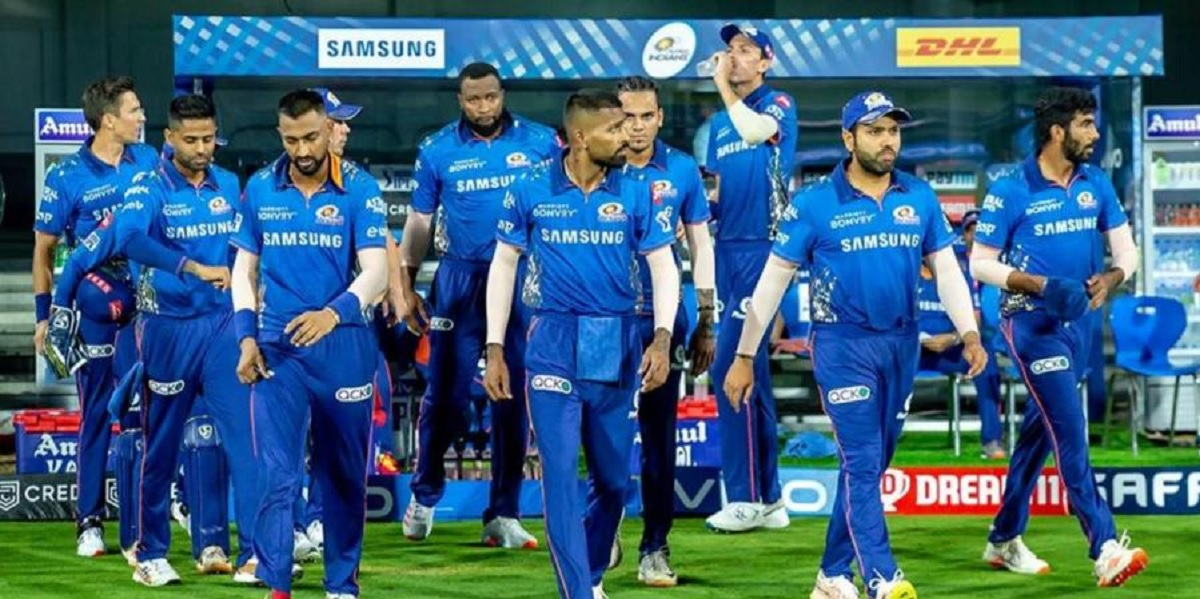 IPL 2021: 3 Players From Mumbai Indians Who Might Miss The 2nd Leg