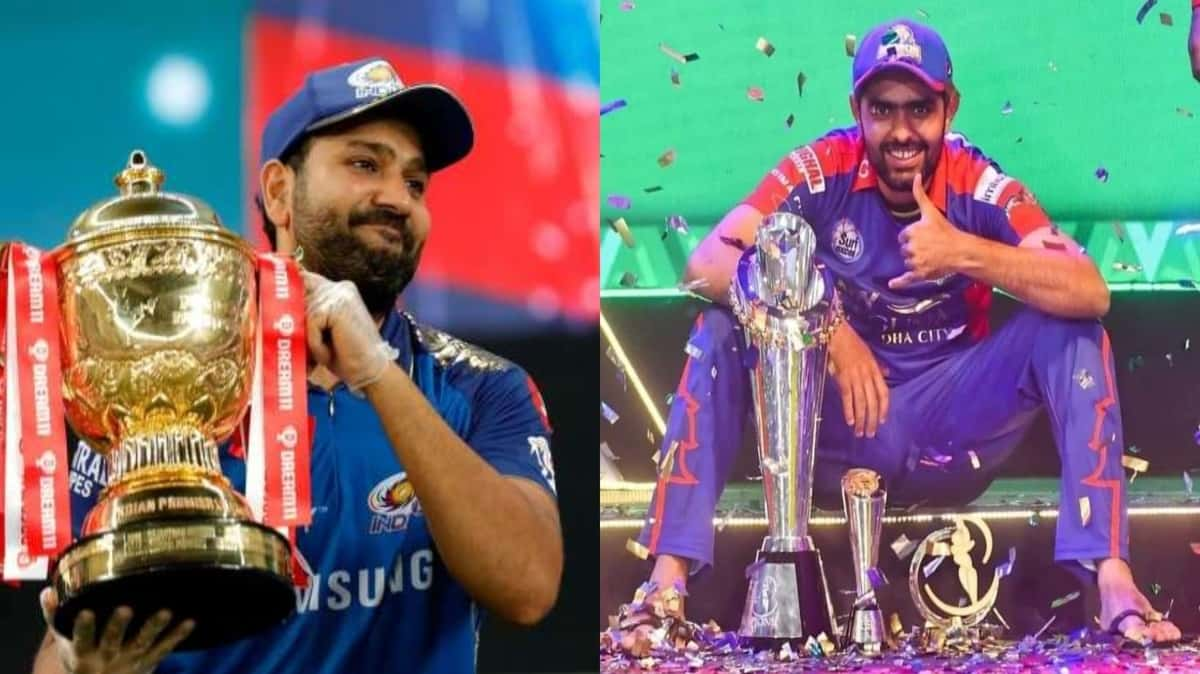IPL To PSL -T20 Leagues And Their Winners Prize Money