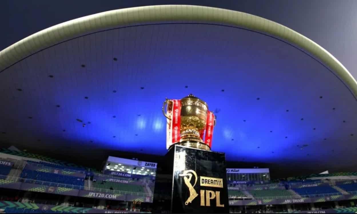 Cricket Image for 19 सितंबर से शुरू होगा IPL 2021 का दूसरा हाफ, बीसीसीआई उपाध्यक्ष राजीव शुक्ला ने क
