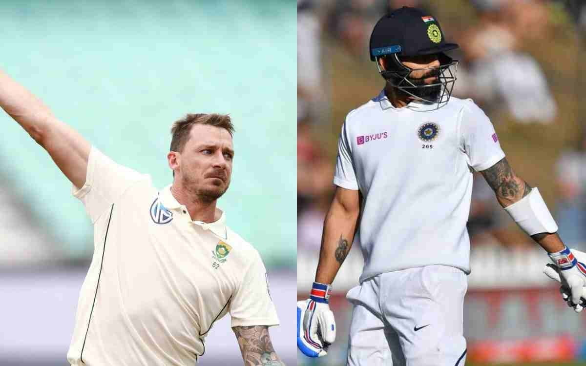 I'm going to hit you in the head, Steyn reveals how he'd have bowled to Kohli