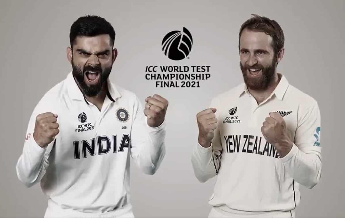Cricket Image for WTC Final: न्यूजीलैंड के खिलाफ 18 साल का जीत का सूखा खत्म कर इतिहास रचना चाहेगी टी
