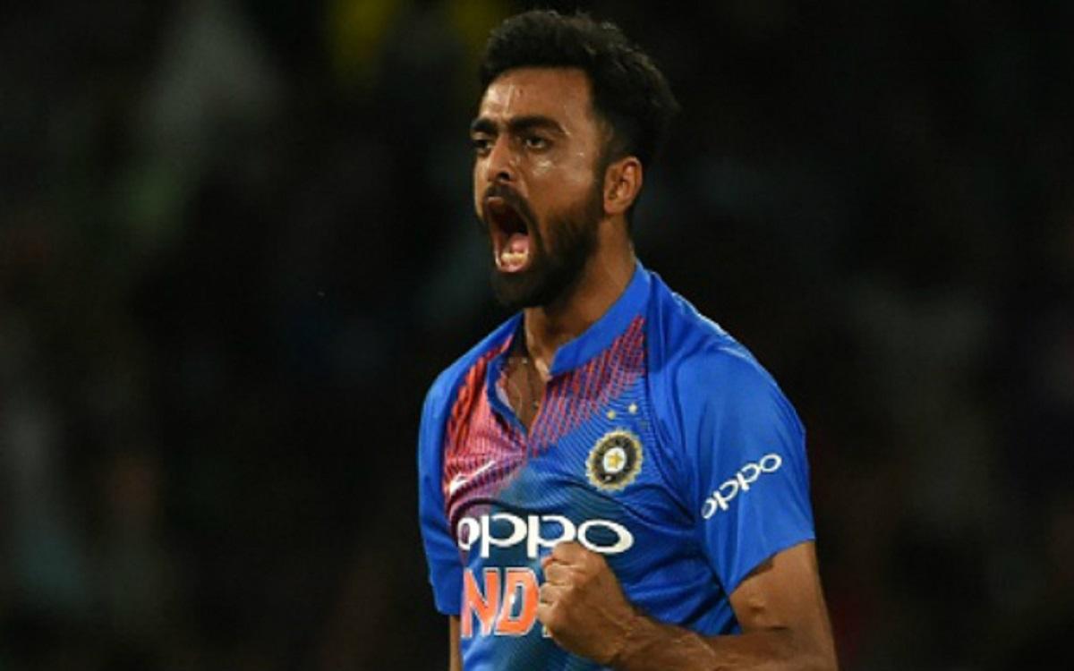 Cricket Image for India Vs Sri Lanka 2021 Jaydev Unadkat Saddened By Not Being Selected For Sri Lank