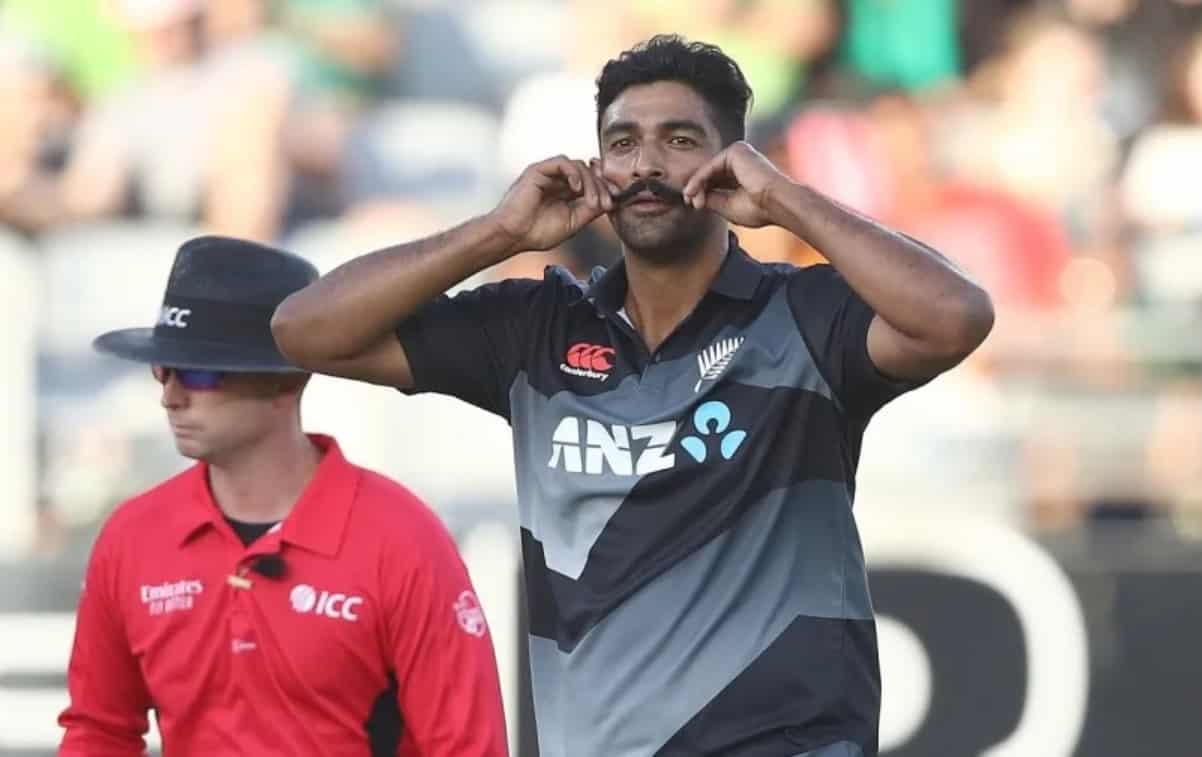 Cricket Image for न्यूजीलैंड के स्पिनर ईश सोढ़ी ने WTC फाइनल से पहले अपनी टीम को चेताया, कहा- टीम इं