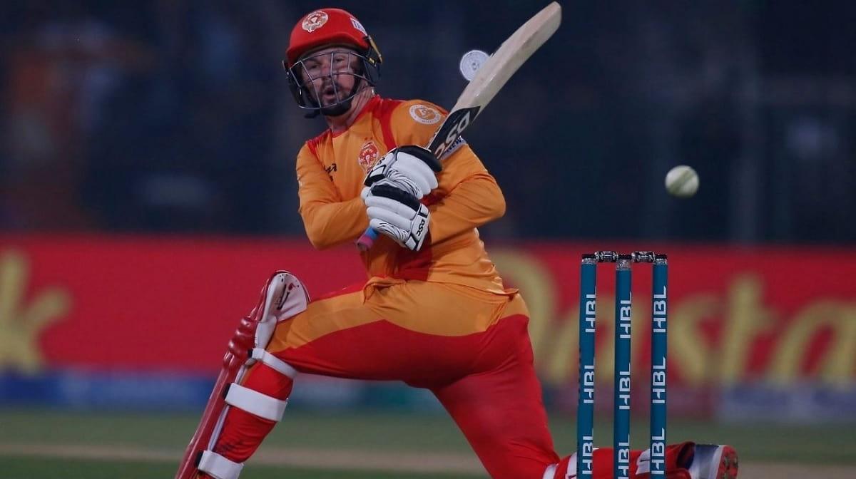 Islamabad United Beat Karachi Kings by 8 Wickets
