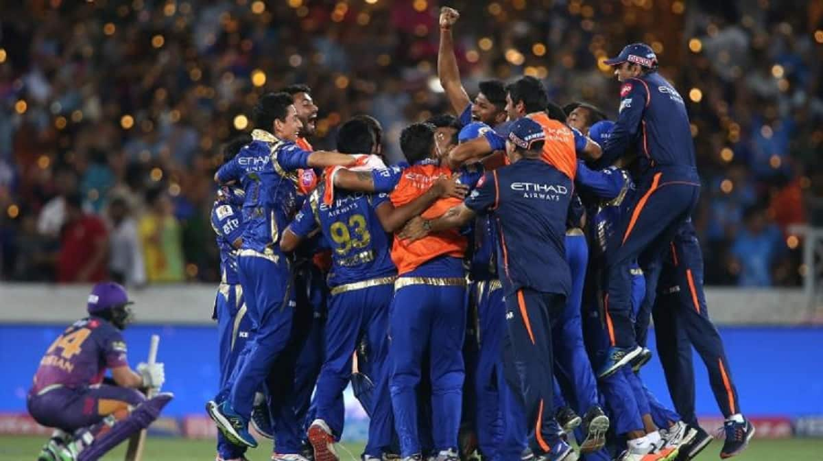 Jagadeesha Suchith talks about not getting the continuous chance in IPL