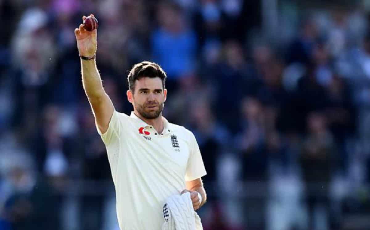 Cricket Image for ENG vs NZ: जेम्स एंडरसन के पास लॉर्ड्स पर इतिहास रचने का मौका,न्यूजीलैंड के खिलाफ