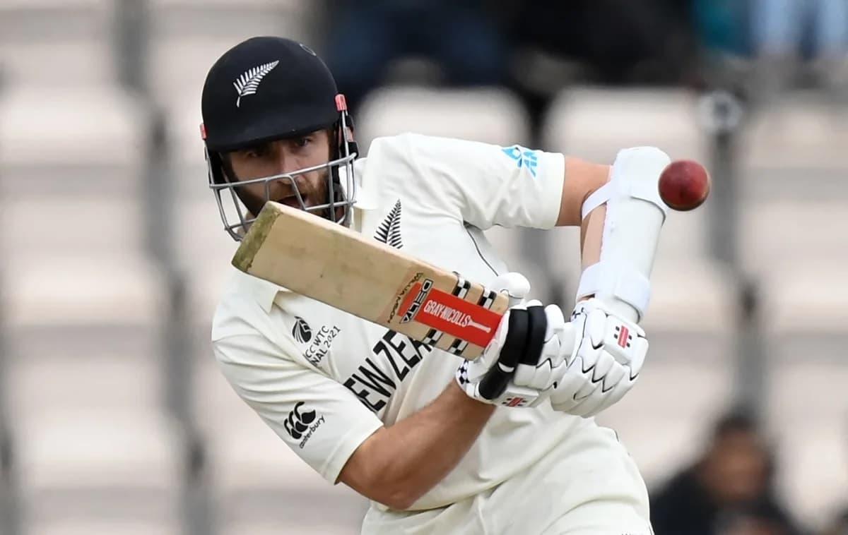 Cricket Image for WTC Final: केन विलियमसन न्यूजीलैंड के लिए सबसे ज्यादा टेस्ट रन बनाने वाले दूसरे खि