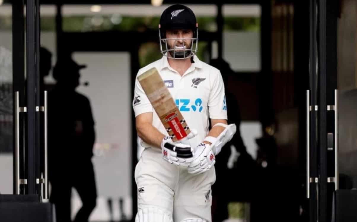 Cricket Image for केन विलियमसन इंग्लैंड के खिलाफ दूसरे टेस्ट से बाहर, WTC फाइनल के लिए फिट होने के ल