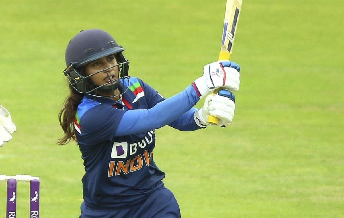 Cricket Image for भारत की करारी हार पर भड़की कप्तान Mithali Raj, इस चीज को लेकर जताई चिंता