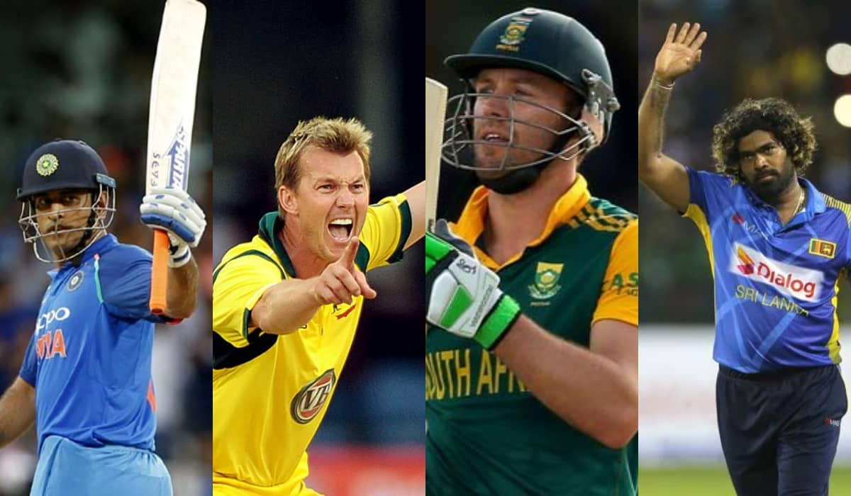 Most Loved playing XI of all time, 3 Indians made into the list