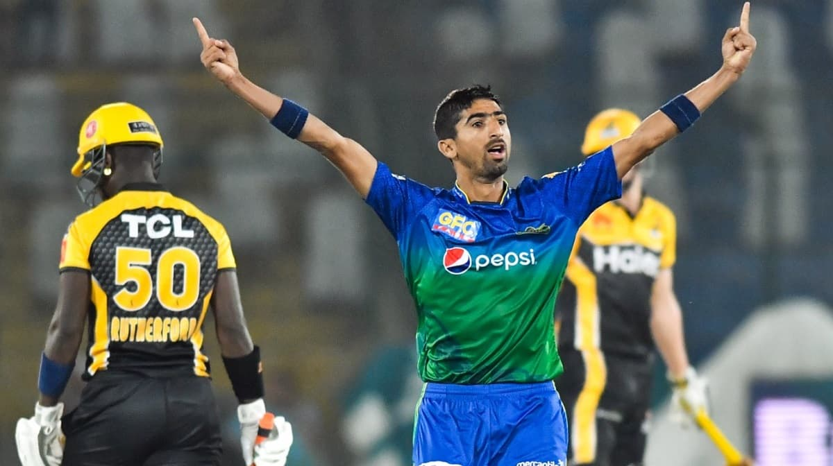 PSL 2021 champion Shahnawaz Dahani shares his emotional story, explains why he was called 3G bowler