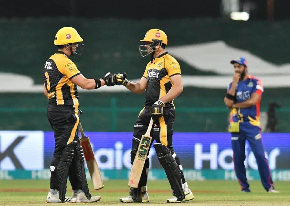 PSL 6 - Highlights: Peshawar Zalmi Beat Karachi Kings by 6 wickets