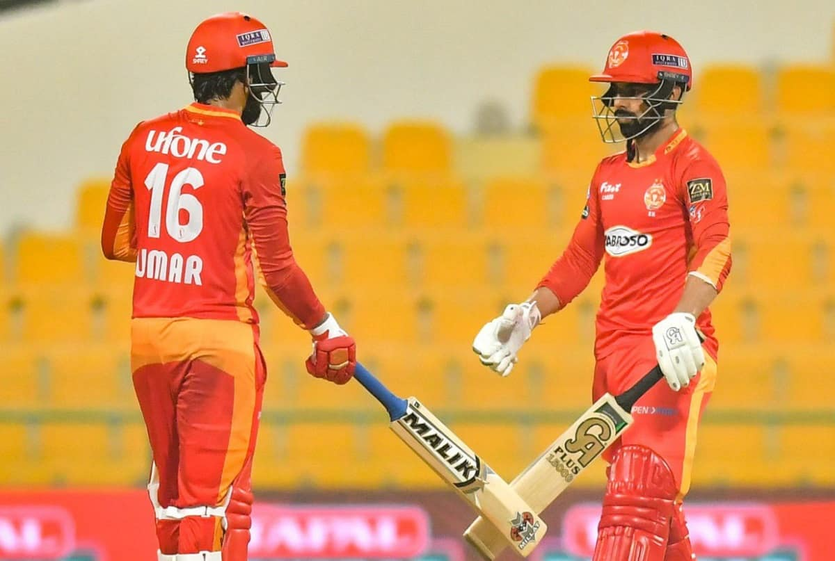 PSL 6 - Islamabad United beat Multan Sultans by 4 wickets