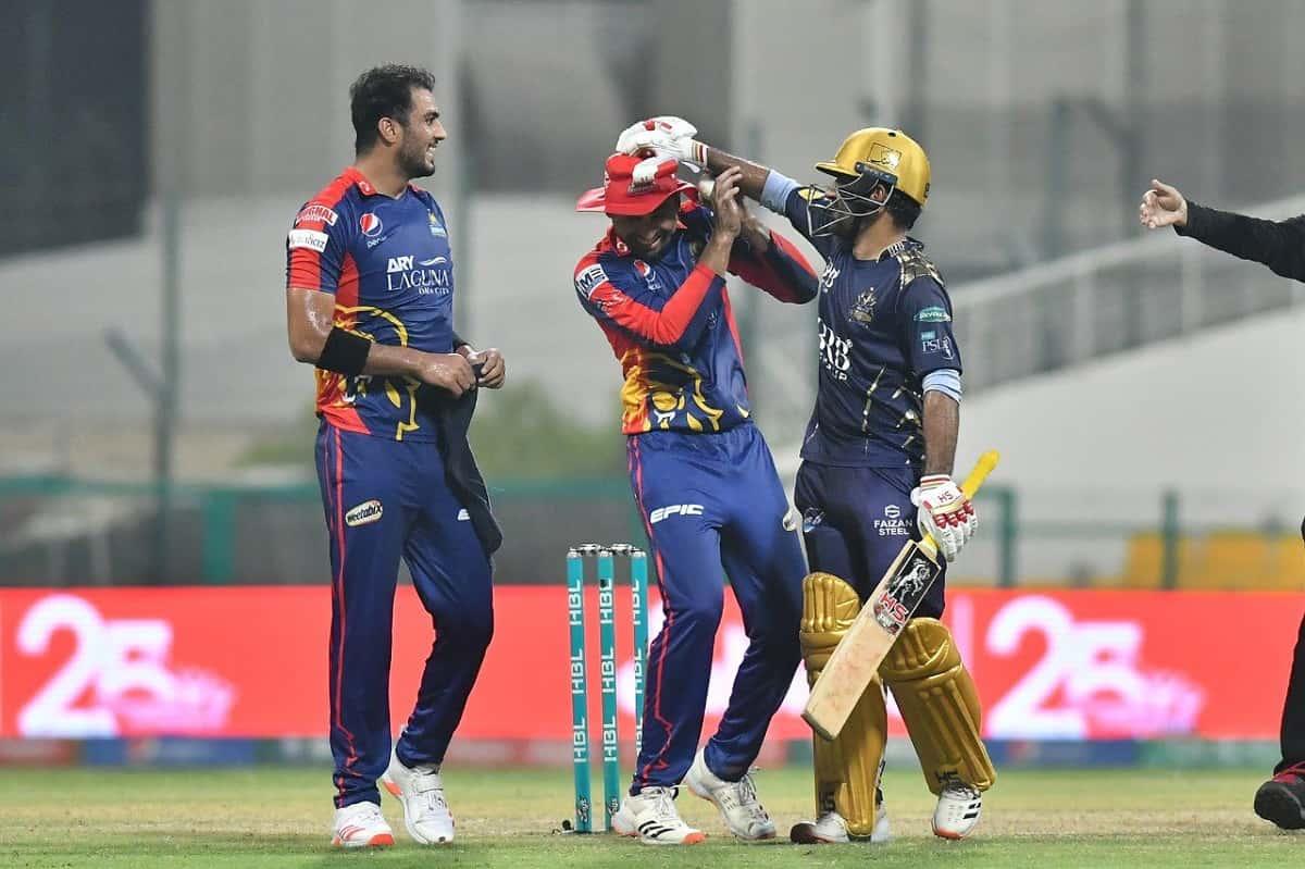 PSL 6 - Karachi Kings beat Quetta Gladiators by 14 runs