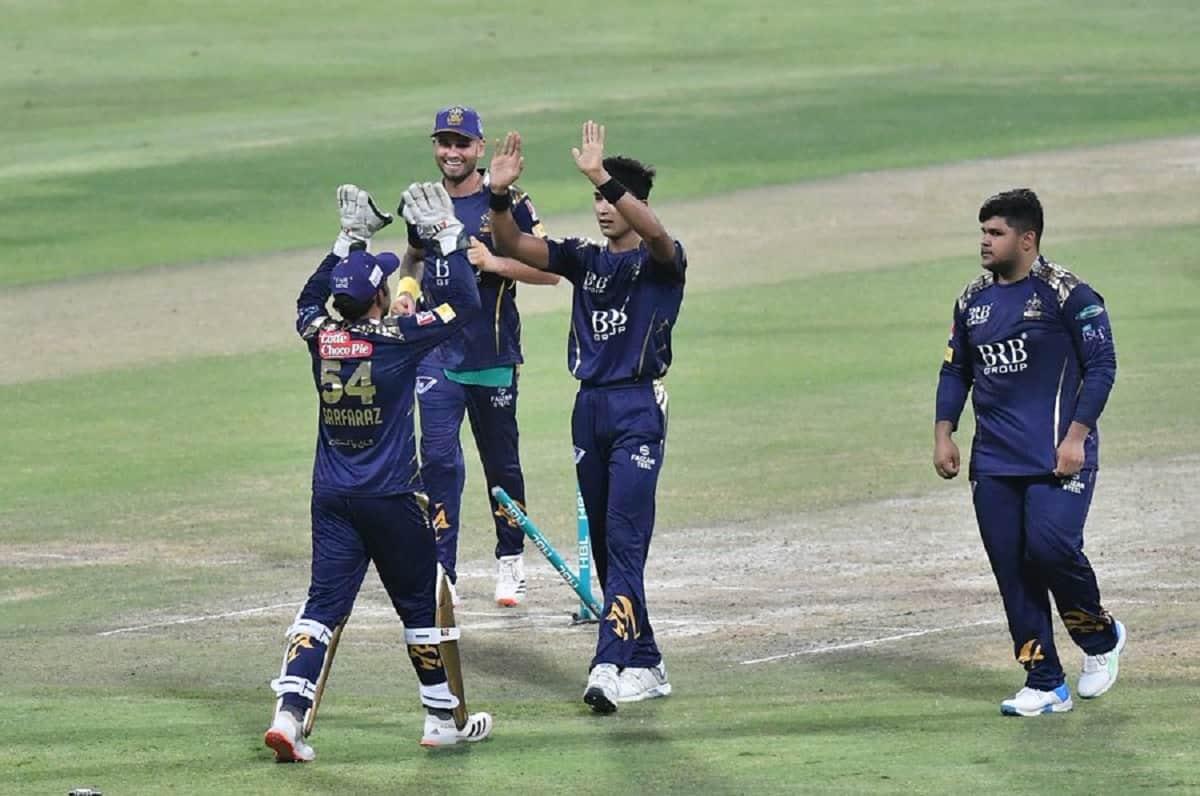 PSL 6- Highlights - Quetta Gladiators beat lahore qalandars by 18 runs
