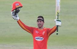 PSL 6 Highlights - Islamabad United beat Peshwar Zalmi by 15 runs