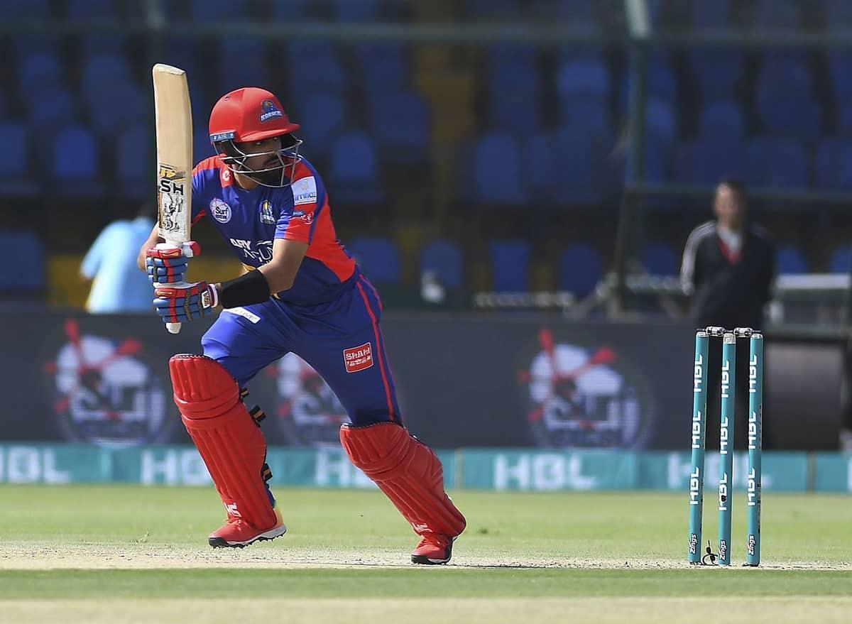 PSL 6 Highlights - Karachi Kings Beat Lahore Qalandars by 7 runs